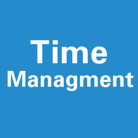 IBU-TimeManagement