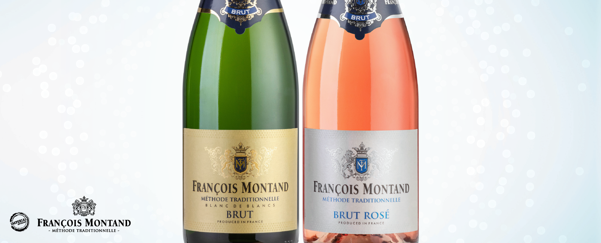 Imperial Beverage Francois Montand